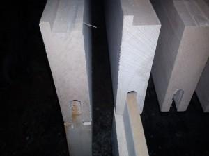 صنایع چوب و دکوراسیون چوبی ساخت درب چوبی ، دکور