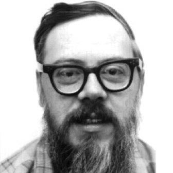 Dennis Ritchie دنیس خالق C++ (1)