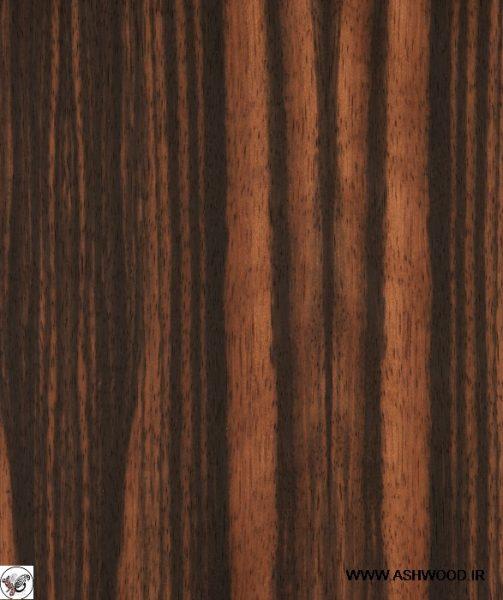 روکش چوب آبنوس