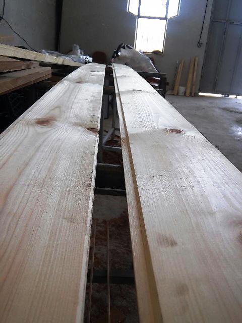لمبه و دیوارکوب چوب کاج فنلاندی