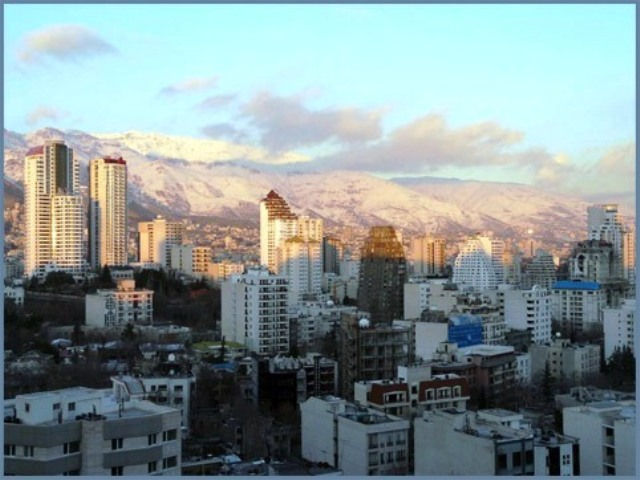 عکس شمال تهران , الهیه تهران ( فرشته سابق )