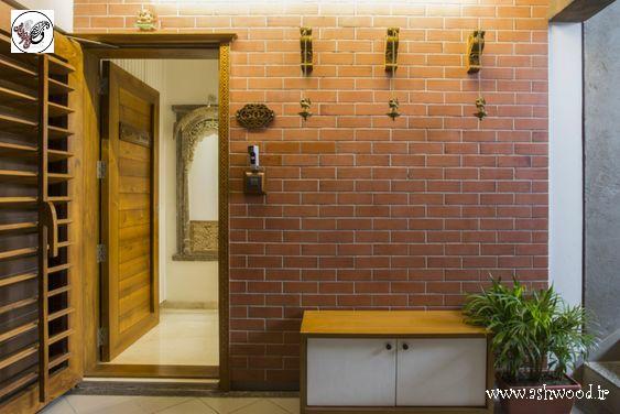 ایده درب ورودی چوبی ,درب ورودی آپارتمان٬ قیمت درب چوبی ورودی آپارتمان٬ ایده های زیبا برای درب چوبی٬