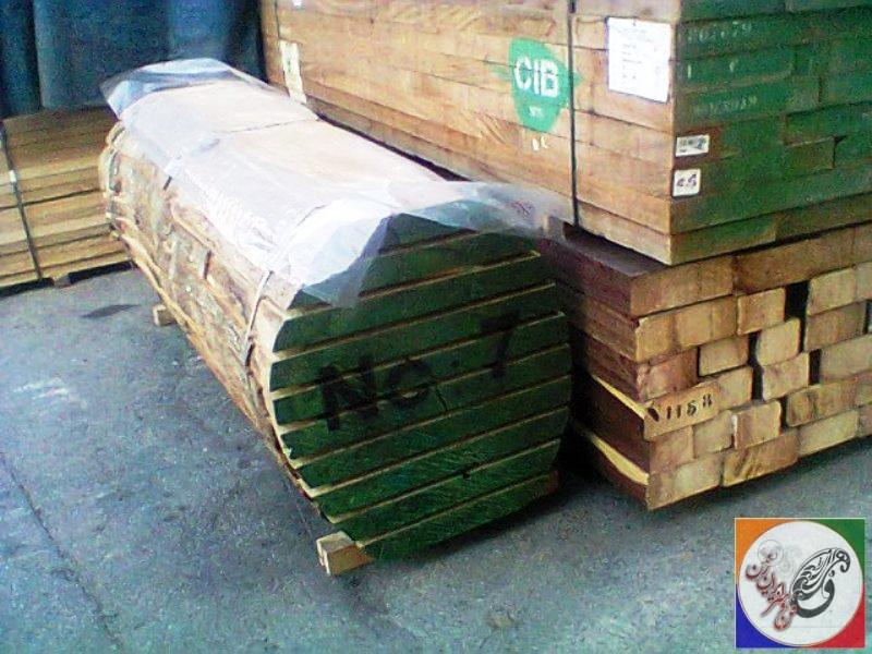 قیمت چوب توسکا