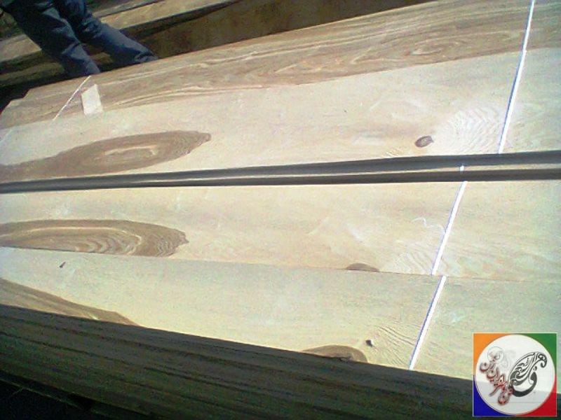 روکش طبیعی چوب خارجی