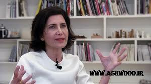 فرشید موسوی – معمار خانم ایرانی