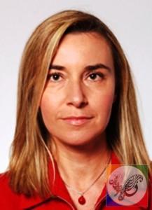 Federica Mogherini  (1)