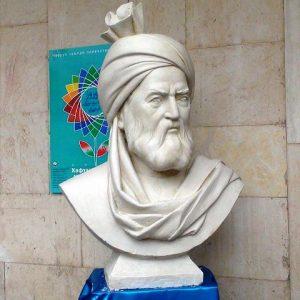 استاد جنیدی اسطوره شناس ایرانی