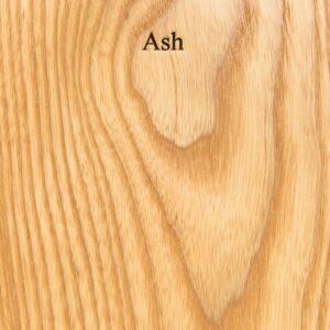 چوب اش , چوب عش