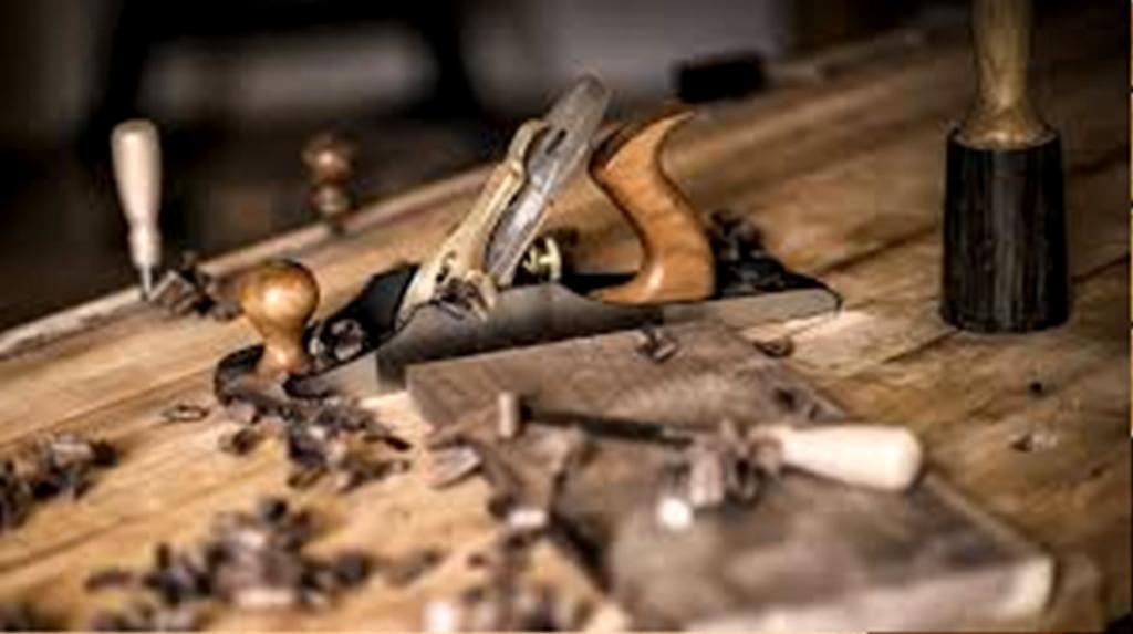 نمایشگاه چوب و الوار و تخته در مسکو
