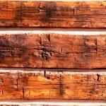 چوب سبک روستیک
