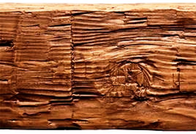 انواع بافت چوب برای سبک روستیک