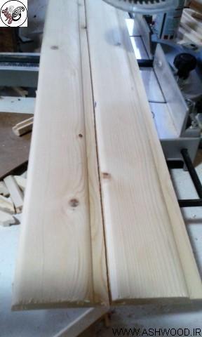 ویژگی ها و مزایای چوب کاج