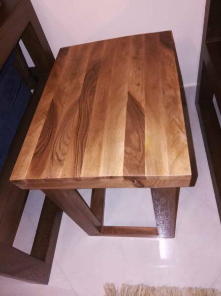 تصاویر و نمونه کارهایی از انواع اسلب چوب گردو , فروش اسلب چوب گردو