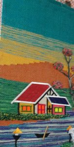 روستای کندوان؛ خانه هایی در دل کوه