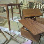 دکوراسیون لوکس و منحصر به فرد چوبی در کارگاه فن و هنر دکوراسیون لوکس و منحصر به فرد چوبی در کارگاه فن و هنر