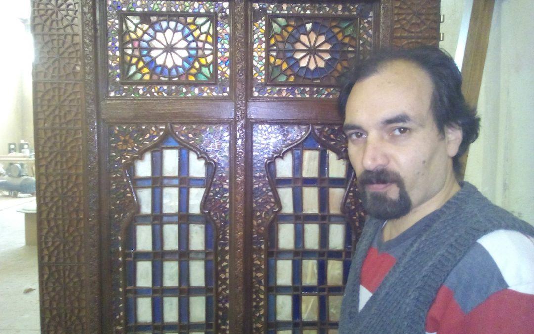 چرا گروه فن و هنر ایران زمین ؟