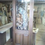 مدل درب ورودی,دکوراسیون در ورودی. درهای چوبی