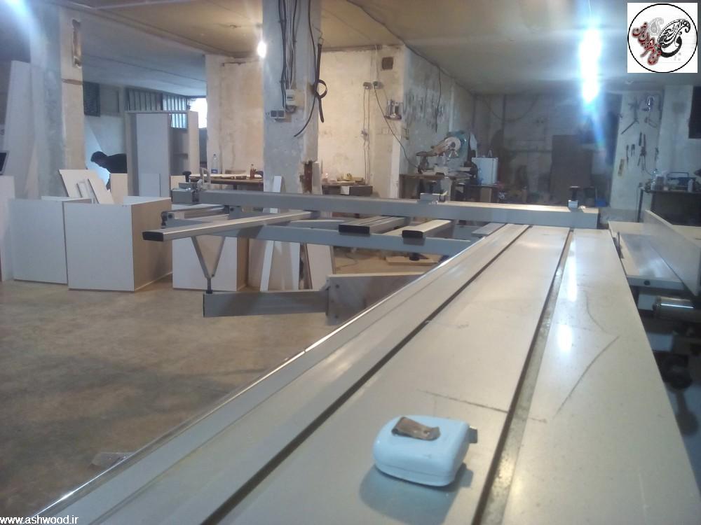 عکس از کارگاه ام دی اف صنایع چوب فن و هنرعکس از کارگاه ام دی اف صنایع چوب فن و هنر