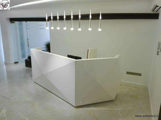 میز لابی , طراحی میز لابی , دکوراسیون داخلی لابی