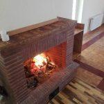 نرده بالکن ، نرده چوبی ، چوب کاج روسی ، دکوراسیون چوبی