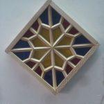 نمونه کار دکوراتیو فن و هنر , نجاری و دکوراسیون چوبی
