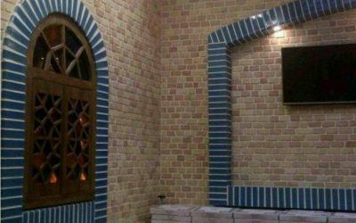 دکوراسیون سنتی ایرانی