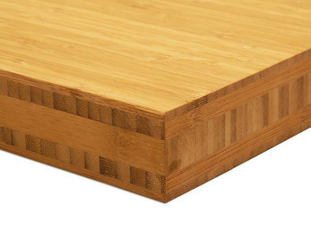 پانل های بامبو، چوب بامبو