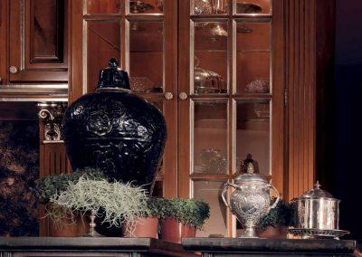 دکوراسیون داخلی منزل سبک کلاسیک ، لوکس و 2017