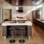 دکوراسیون آشپزخانه ، صفحه کابینت