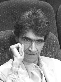 ناصر تقوایی فیلمساز، نویسنده و عکاس ایرانی