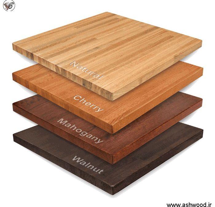 بهترین پیشنهاد چوب