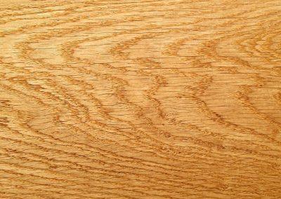 چوب بلوط سفید ، دکوراسیون چوبی بلوط