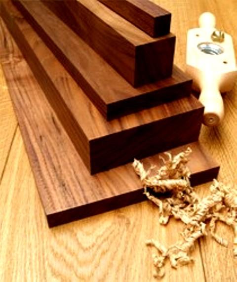 چگالی و سختی چوب ( معرفی سخت ترین چوب جهان )