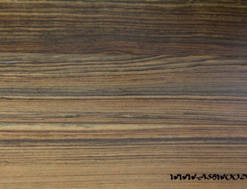 روکش چوب و چوب طبیعی ovangkol