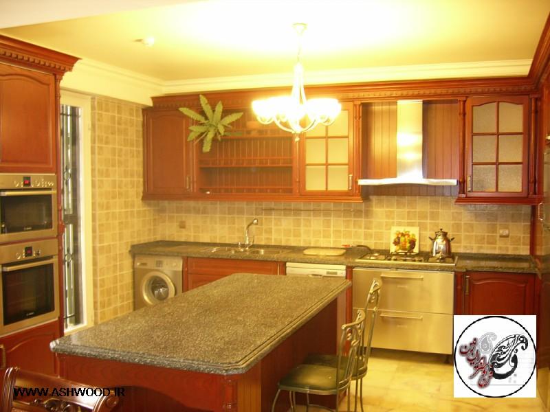طراحی آنلاین کابینت آشپزخانه ، اختصاصی فن و هنر