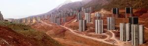 پردیس منطقه صنعتی تهران و پروژه مسکن مهر
