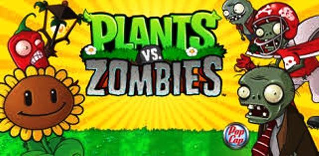 بازی گیاهان در مقابل زامبی: باغ جنگ 2 بر روی Xbox One