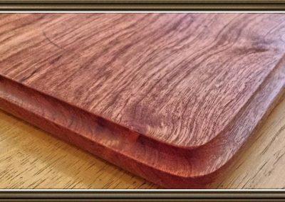 african rosewood lumber