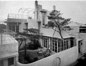 خانه راینانزاکا (1924)