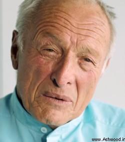 ریچارد جُرج راجرز معمار ایتالیاییتبار بریتانیایی است