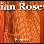 اقاقیای بولوییایی ( Bolivian rosewood )