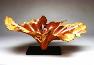 عکس صنایع دستی از هنر سنتی درودگران ، نمایش خلاق و سرشار از ایده برای کسانی که به تنه درخت ، شاخه خشک درختان و ریشه درختان دسترسی دارند و یا حاضرند به خاطر آن هزینه کنند .درختان صندلی