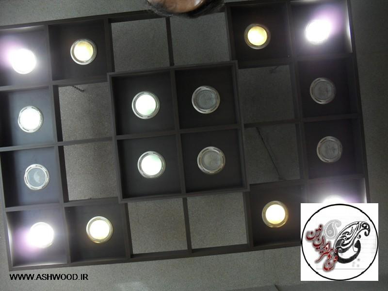 ایده نورپردازی٬ نورپردازی٬ نورپردازی مغازه