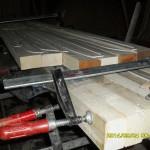 کارگاه صنایع چوب