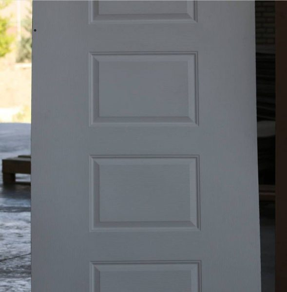 انواع مدل درب اچ دی اف , ساخت درب ارزان