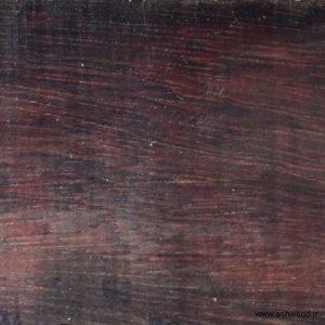 Wamara / Katalox (Swartzia Cubensis) آبنوس مکزیکی / چوب گل رز