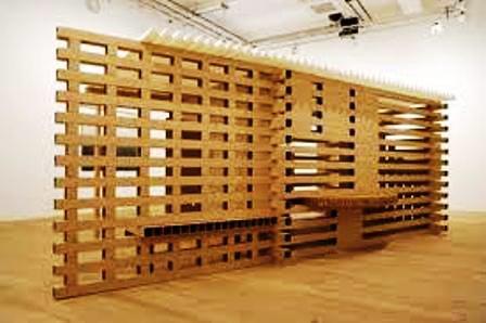 شیگرو بان Shigeru Ban معمار ژاپنی: چایخانه کاغذی