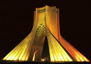 Tehera    میدان آزادی تهران