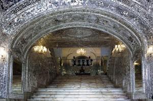 Teheran  کاخ کلستان تهران