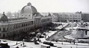 میدان توپخانه - میدان امام خمینی